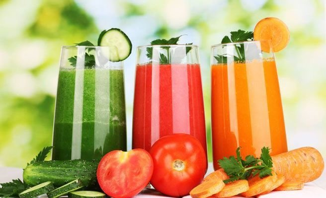 The Truth about Detoxes