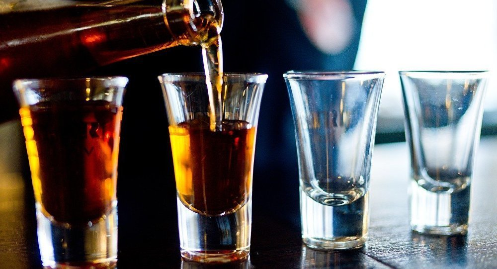 Is Alcohol Hurting Your Fat Loss?