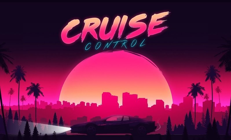 Cruise Control: The power of maintenance