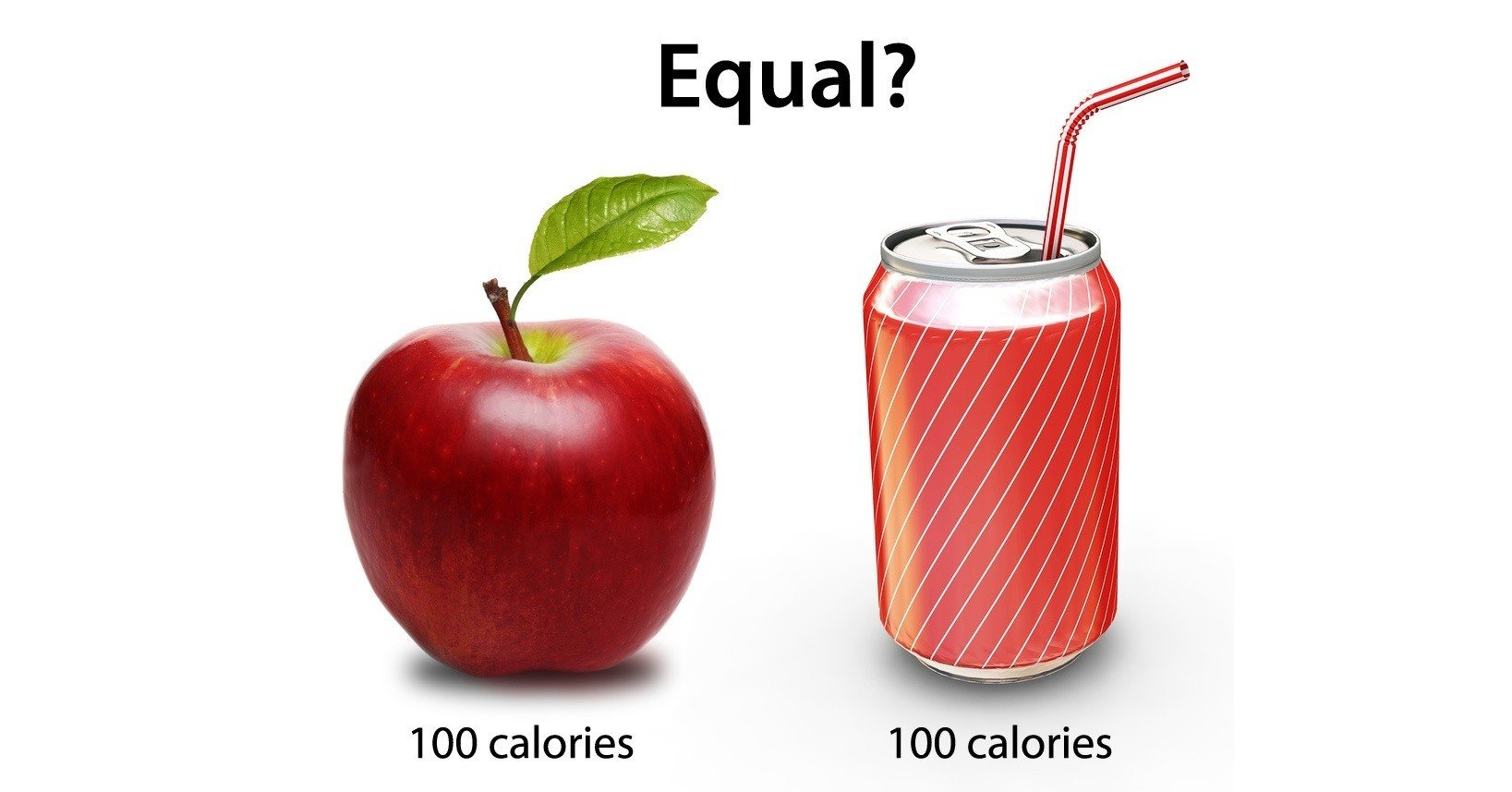 Are all calories equal?